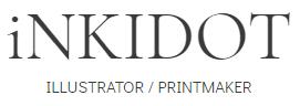 iNKIDOT - Illustrator/Printmaker