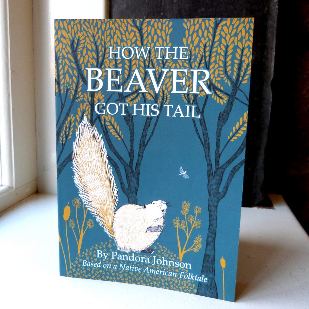 How the Beaver Book 01