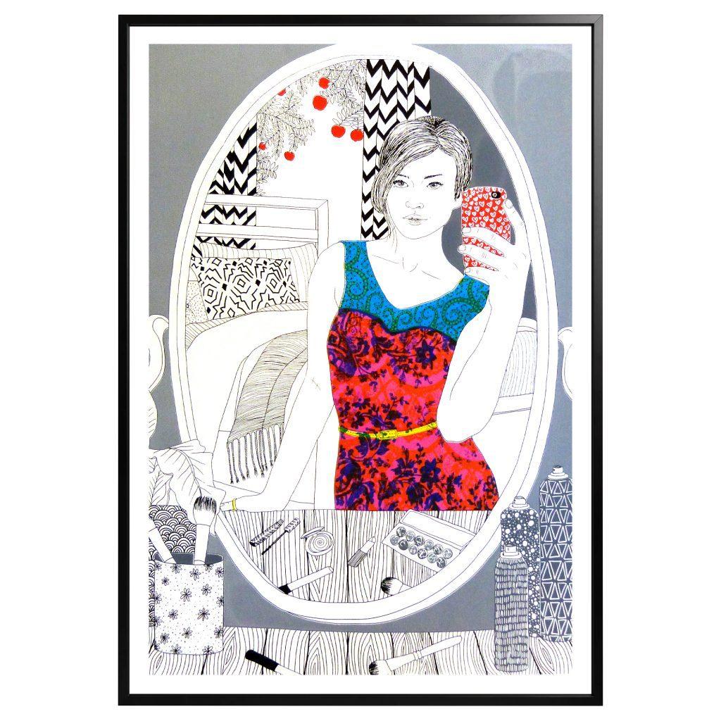 Mirror Mirror 01